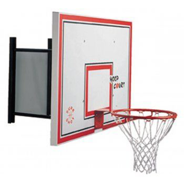 Picture of SureShot Euro Basketball Unit 542