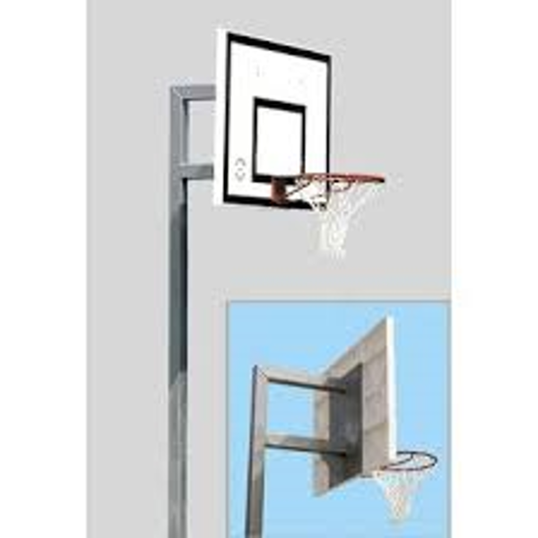 Picture of SureShot Kids Basketball Unit 684