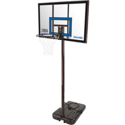Picture of Spalding NBA Highlight Acrylic Portable