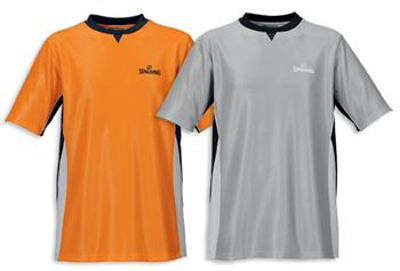Picture of Spalding Referee Shirt Pro