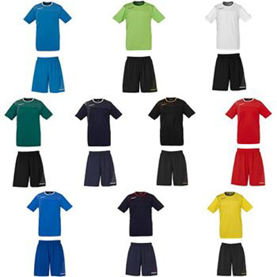 Picture of Uhlsport Match Team Kit S/S
