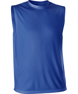 Picture of DA 506XS Men's Warm Up Top