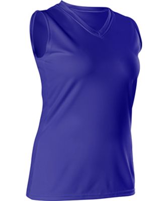 Picture of DA 506XS Women's Warm Up Top