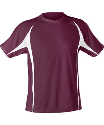 Picture of DA 506S Men's Warm Up Top