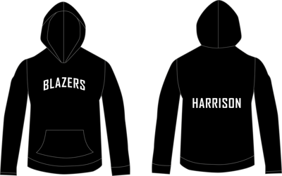 Picture of Set of Team Hoodies