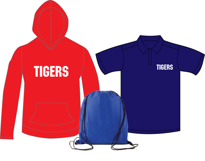 Picture of Teamwear Package Deal - HPSB