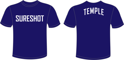 Picture of Set of Team T-Shirts