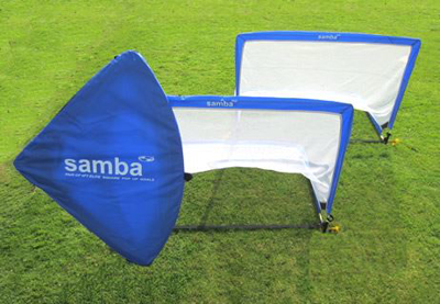 Picture of Pop Up Goals - 4ft Square