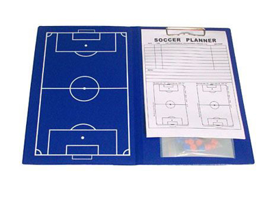 Picture of Magnetic Coaching Board
