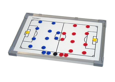 Picture of Coaching Board 45cm x 30cm