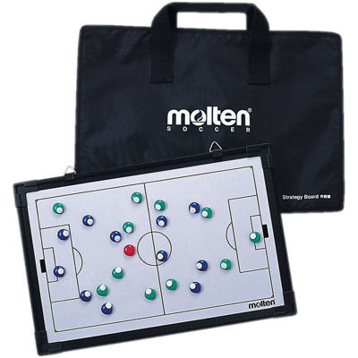 Picture of Molten Magnetic FB Strategy Board