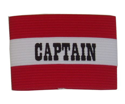 Picture of Captain's Arm Band