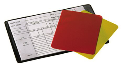 Picture of Referee Wallet