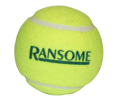 Picture of Tennis Ball - Pack of 3