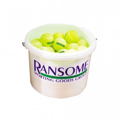 Picture of Tennis Ball - Bucket of 60