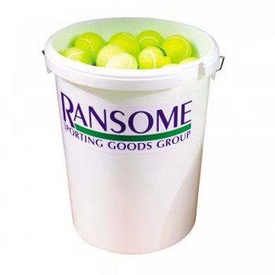 Picture of Tennis Ball - Bucket of 96