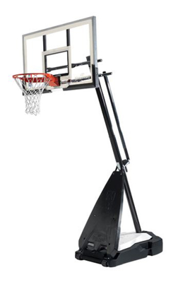 Picture of Spalding NBA Ultimate Hybrid