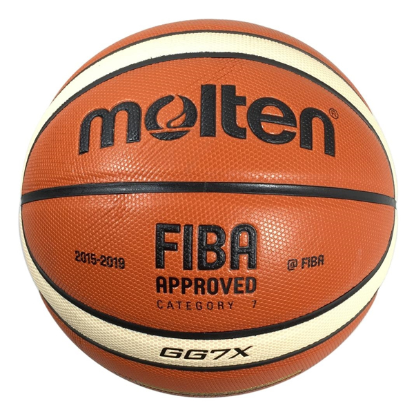 Picture of Molten GGX Series Basketball
