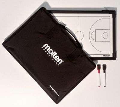 Picture of Molten Basketball Magnetic Strategy Board