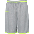Picture of Mens Move Grey/Fluorescent Yellow