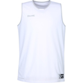 Picture of Mens Move White/Silver Grey