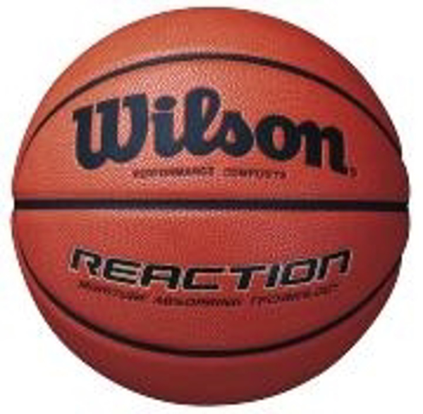 Picture of Wilson Reaction Game Ball
