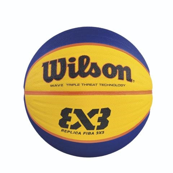 Picture of Wilson Replica 3X3 Ball