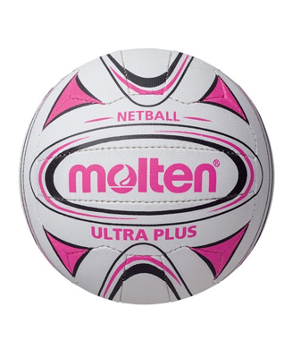 Picture of Molten Ultra Netball Plus