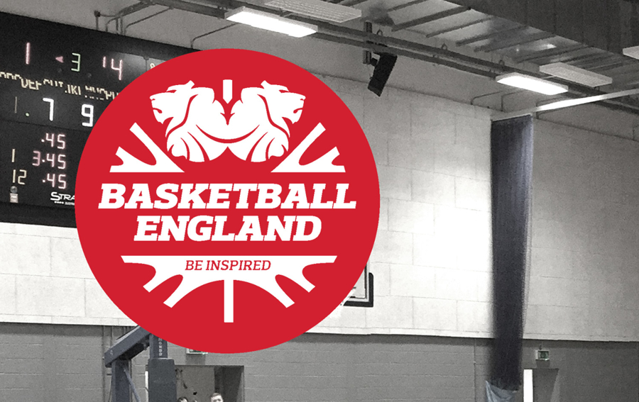 Basketball England Partner