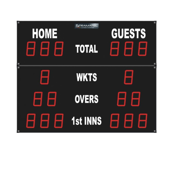 Picture of FCB-18 Cricket Scoreboard