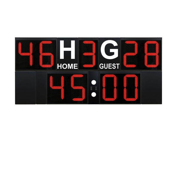 Picture of FOS - 29 Outdoor Scoreboard