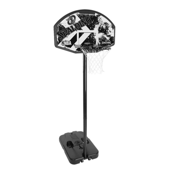Picture of Spalding Alley-Oop Portable Basketball Unit