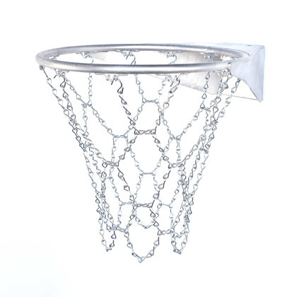 Picture of Outdoor Chain Basketball Net