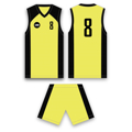 Picture of Premier Team Youth Basketball Uniform