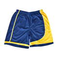 Picture of Practice Kit (Navy/Yellow)