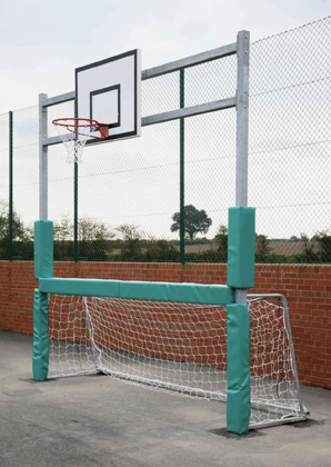 Picture of Basketball Goal Combi