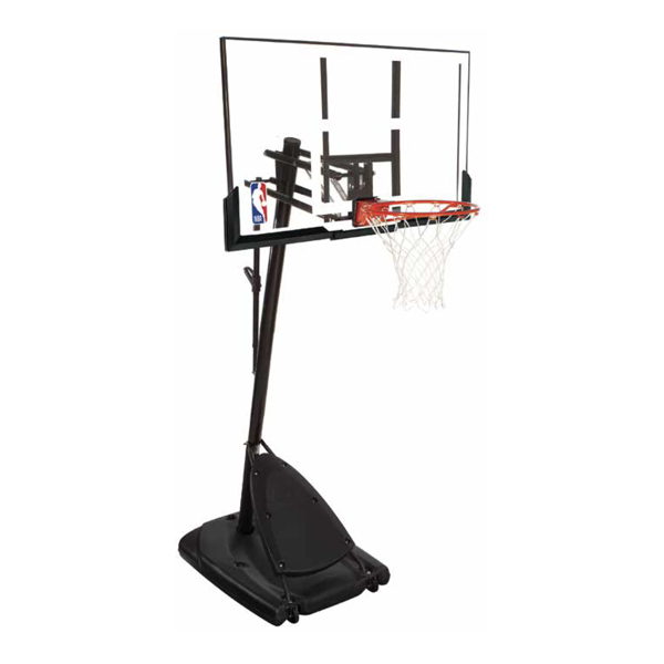 Picture of Spalding NBA Gold Portable Basketball Unit