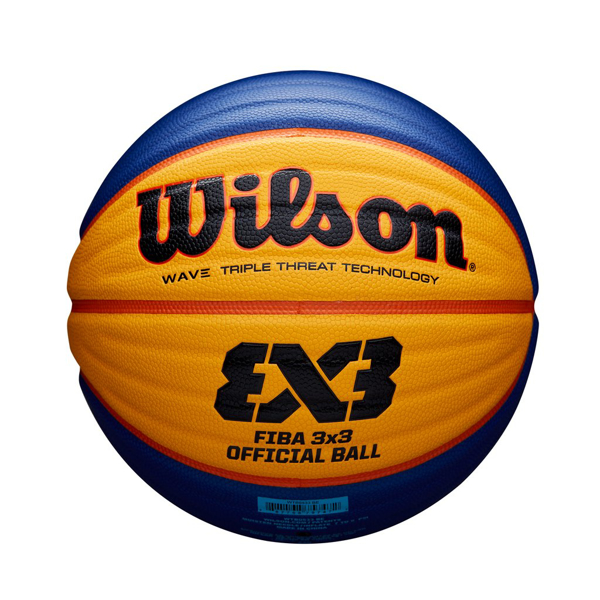 Picture of Official FIBA 3x3 Game Ball