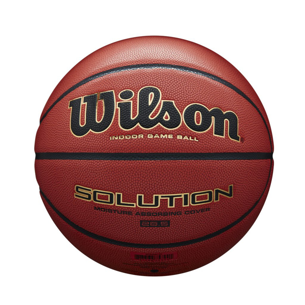 Picture of Wilson Solution Official Basketball